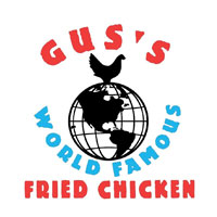 Guss's World Famous Fried Chick - Memphis, TN